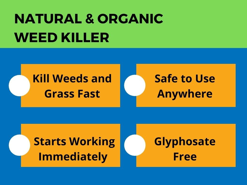 weed and grass killer